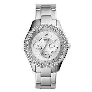 Fossil ES3588 Damenuhr der Uhren STELLA
