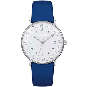Junghans Uhren-Kollektion 047/4540.00 max bill by Junghans Damen - 55940