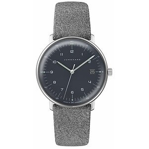 Junghans Uhren-Kollektion 047/4542.00 max bill by Junghans Damen - 55942