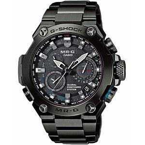 Casio Uhr G-Shock MRG-G1000B-1A Premium Superior
