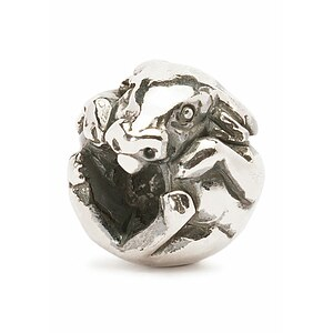 Ochsen-Bead chin. Zodiac von Trollbeads 11454