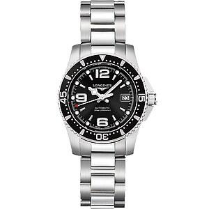 Longines Damenuhr der Uhren HydroConquest L3.284.4.56.6