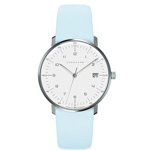 Junghans Uhren-Kollektion 047/4254.00 max bill by Junghans Damen - 56123