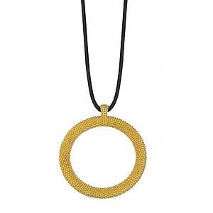 Halskette von Joop! Silber-Schmuck JPNL90549B900