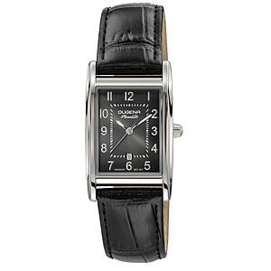 Damenuhr von Dugena der Uhrenserie Quadra Artdeco 7000125
