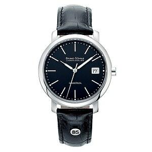 Herrenuhr von Bruno Söhnle der Uhrenserie Momento 17-13016-741