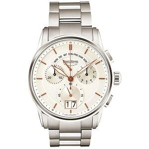Bruno Söhne Herrenchronograph 17-13117-246 der Uhrenserie Grandioso