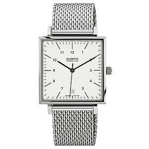 Dugena Premium Herrenuhr 7090142 der Uhrenserie Dessau Carree