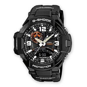 Casio Uhr G-Shock GA-1000-1AER