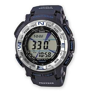 Casio Uhren Pro Trek PRG-260-2ER Mount Aspiring