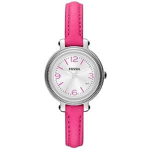 Fossil ES3302 Damenuhr der Uhrenserie Heather ES 3302