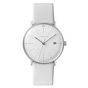 Junghans Uhren-Kollektion 047/4355.00 max bill by Junghans Damen - 56692
