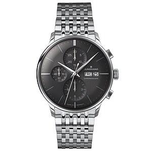 Junghans Uhren-Kollektion 027/4324.44 Meister Chronoscope