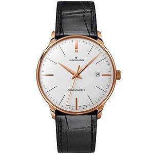 Junghans Uhren-Kollektion 027/7333.00 Meister Automatik