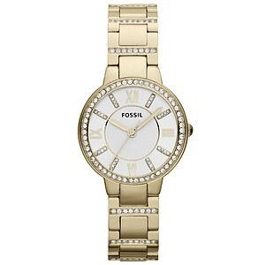 Fossil ES3283 Damenuhr der Uhrenserie Virginia