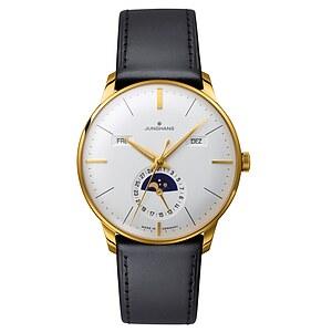 Junghans Uhren-Kollektion 027/7202.00 Meister Kalender