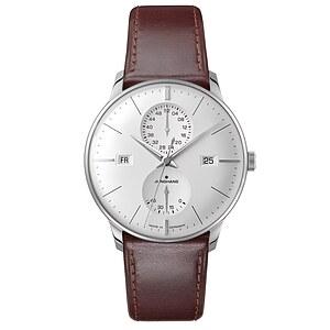 Junghans Uhren-Kollektion 027/4364.00 Meister Agenda
