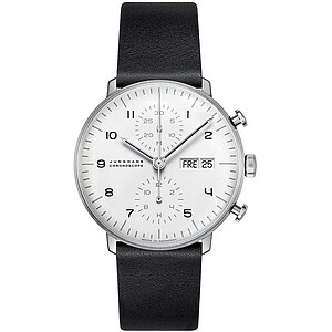Junghans max bill Edition 2019 363/2919.00 aus der Uhren-Kollektion max bill - 58089