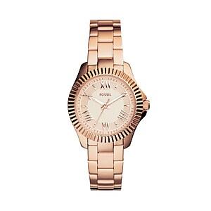 Fossil AM4611 Damenuhr der Uhrenserie Cecile Petite AM 4611