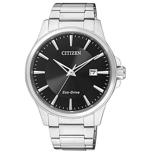 Citizen Uhren BM7290-51E Eco-Drive Herren Sports schwarz - 59641