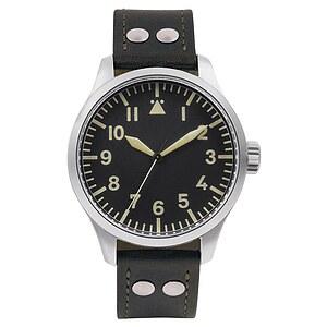 Uhren Fliegeruhr Aristo Automatik von Aristo 3H143A