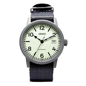 Uhren U-Boot-Uhr Aristo Automatik von Aristo 3H17