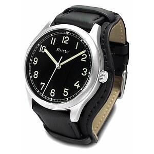 Uhren RLM-Replika Aristo Handaufzug von Aristo 7H89