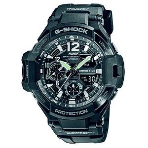 Casio Uhr G-Shock GA-1100-1AER