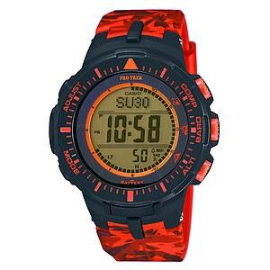 Casio Uhren Pro Trek PRG-300CM-4ER Mount Hood