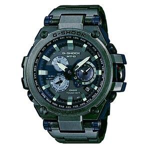 Casio Uhr G-Shock MTG-S1000V-1AER Premium Superior