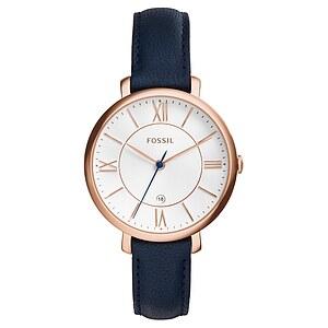 Fossil Damen der Uhrenserie ES 3843 Jacqueline