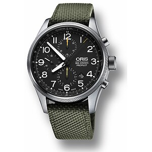 Oris Uhren 01 774 7699 4134-07 5 22 15 Big Crown ProPilot Chronograph - 59885