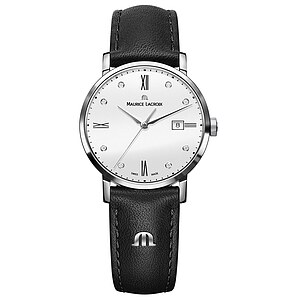 Maurice Lacroix Damenuhr EL1084SS001501 der Uhrenserie Eliros