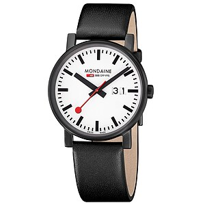 Mondaine Railways Watch EVO Art. A627.30303.61SBB - 59911