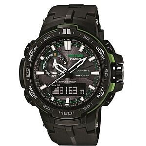 Casio Uhren Pro Trek Mount Meru PRW-6000Y-1AER