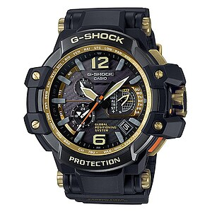 Casio Uhr G-Shock GPW-1000GB-1AER Premium Superior