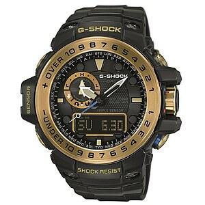 Casio Uhr G-Shock GWN-1000GB-1AER