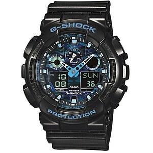 Casio Uhren G-Shock GA-100CB-1AER