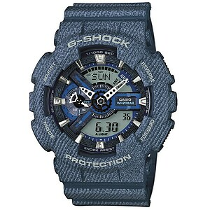Casio Uhren G-Shock GA-110DC-2AER