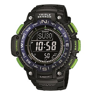 Casio Collection SGW-1000-2BER - 61206