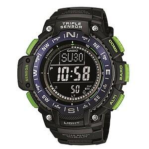 Casio Uhren SGW-1000-2BER