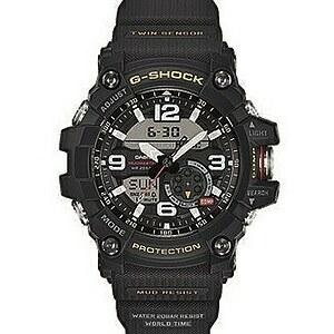 Casio Uhr G-Shock GG-1000-1AER  Premium Superior