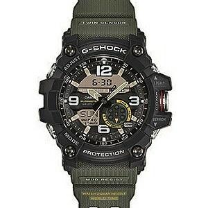 Casio Uhr G-Shock GG-1000-1A3ER  Premium Superior