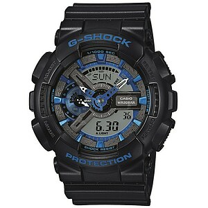 Casio Uhren G-Shock GA-110NM-2AER