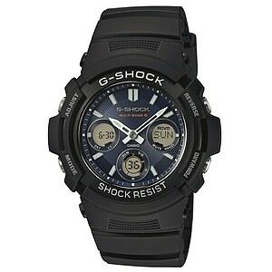 Casio Uhren G-Shock AWG-M100SB-2AER