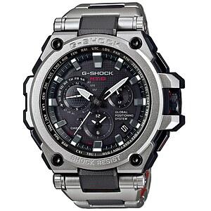 Casio Uhr G-Shock MTG-G1000RS-1AER Premium Superior