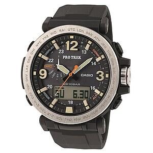 Casio Uhren Pro Trek PRG-600-1ER Monte Civetta
