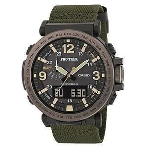 Casio Uhren Pro Trek PRG-600YB-3ER Monte Cevedale