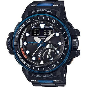 Casio Uhr G-Shock GWN-Q1000MC-1A2ER