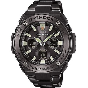 Casio Uhren G-Shock GST-W130BD-1AER